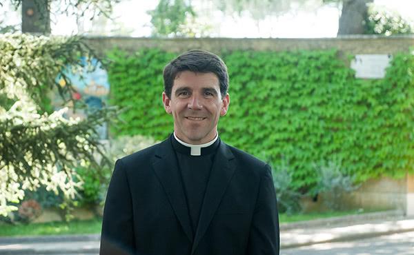 Mn. Jordi Pujol Soler