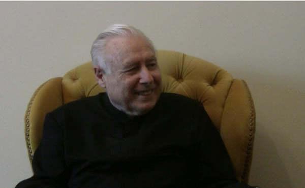 Opus Dei - Padre Jaime