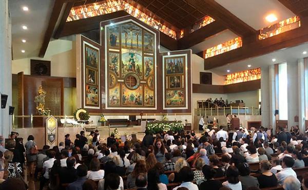 «El Opus Dei es una familia que no se separa nunca»