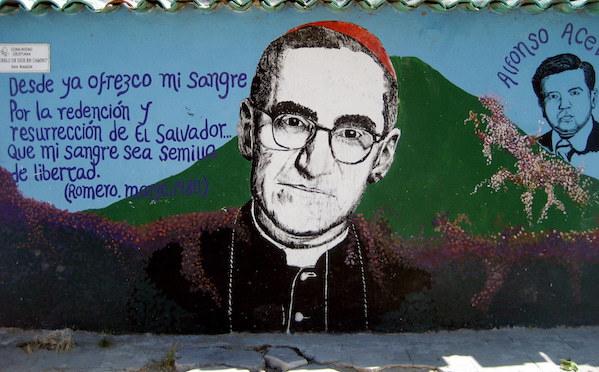 Opus Dei - Oscar Romero, ucciso mentre offriva il pane e il vino