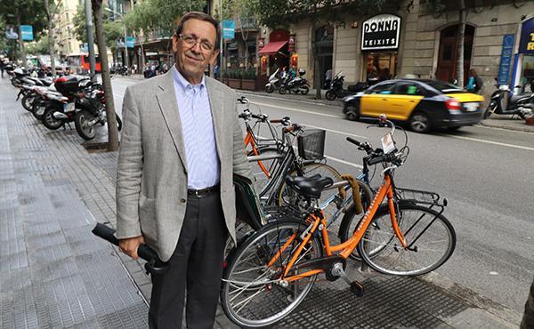 «San Josemaría pasó por la guerra sin faltar a la caridad»