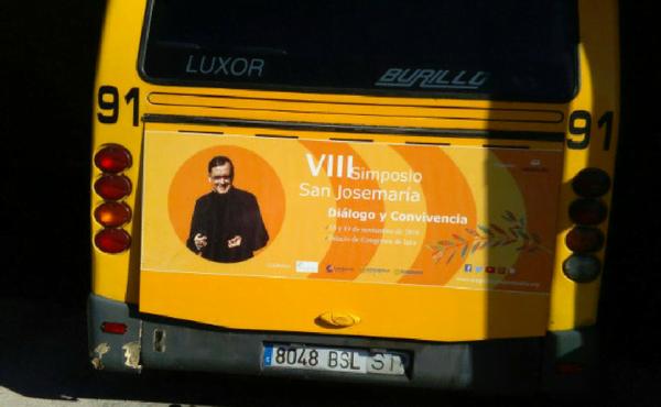 Opus Dei - San Josemaría y la convivencia cívica