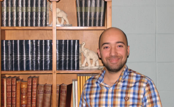 Opus Dei - Studenter i Québec i Canada skaffer stipender til flyktninger fra Syria.