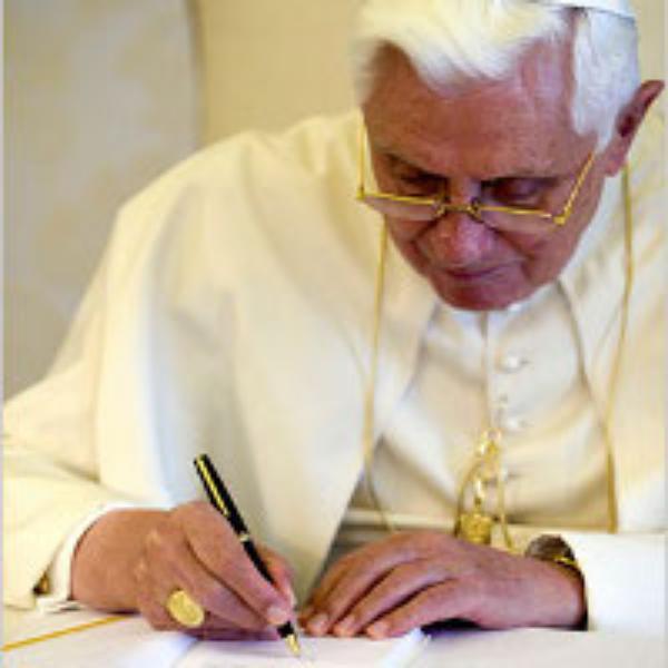 "Year of Faith: ""Porta Fidei"""