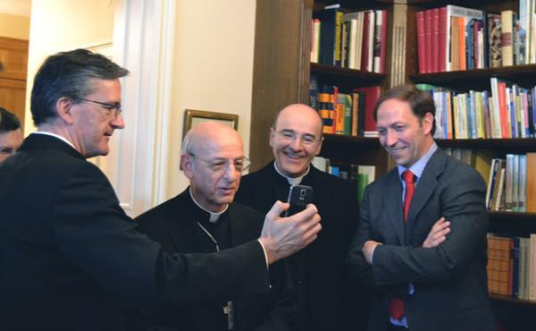 Opus Dei - Glada i hoppet