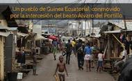 Un pueblo de Guinea Ecuatorial, conmovido por la intercesión del beato Álvaro del Portillo