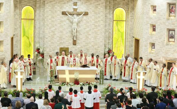 Opus Dei - São Josemaria no Golfo