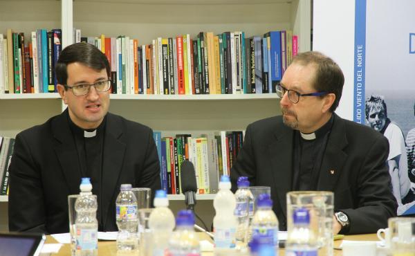 Los 14.000 católicos de Finlandia, una iglesia que no llega a fin de mes pero con voz y en plena unión con los luteranos