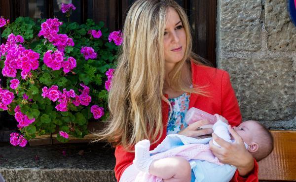 Opus Dei - Il bene dei figli: la paternità responsabile