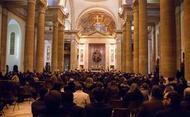 Eucharistic Adoration to Begin Marian Year