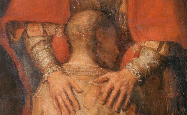 """البابا يدعو إلى """"يوبيل الرحمة"""""""