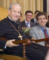 Carta do Prelado (dezembro 2007)
