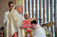 El Prelado del Opus Dei ordenará 35 diáconos