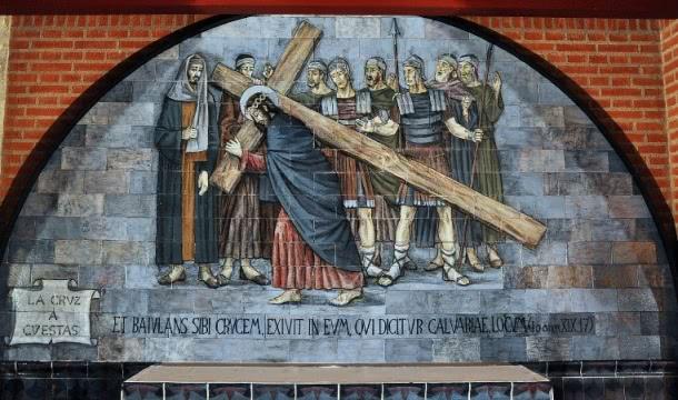 Opus Dei - ما هو الأسبوع العظيم؟