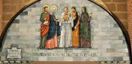 2. Februar: Die Darstellung Jesu im Tempel (Mariä Lichtmess)