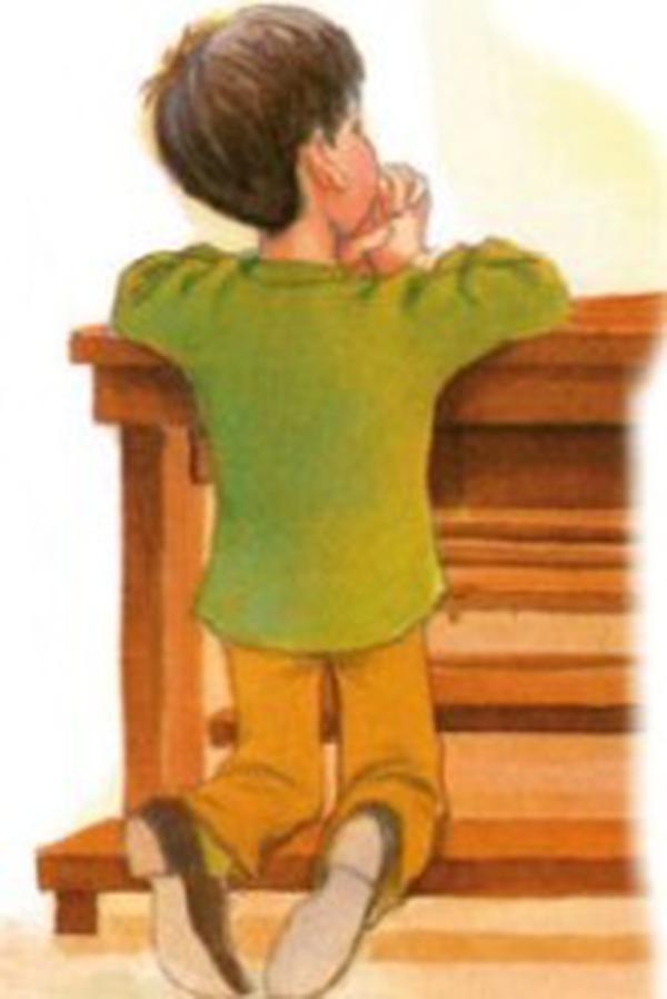 Gebete für Kinder