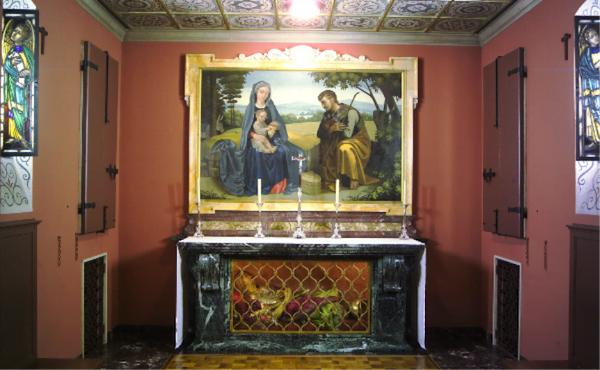 Opus Dei - En mémoire de Saint Séverin