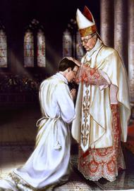 A ordenação de Josemaria