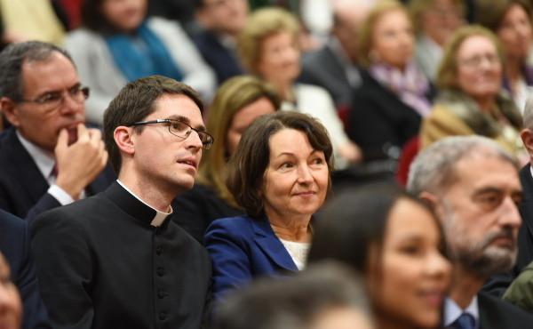 Opus Dei - 5. september: kňazská vysviacka 29 diakonov v Ríme