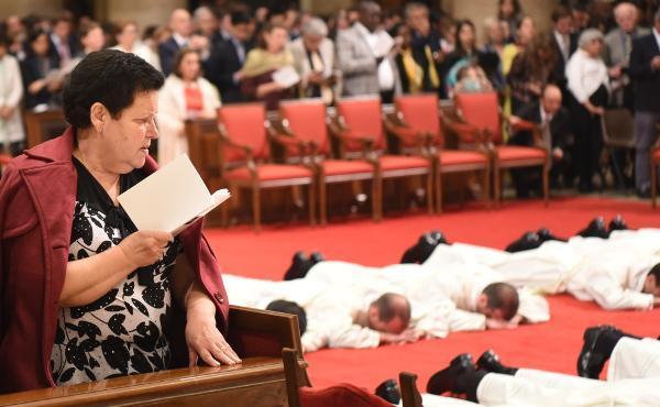 Sobota 5. septembra: kardinál Parolin vysvätí 29 kňazov Opus Dei