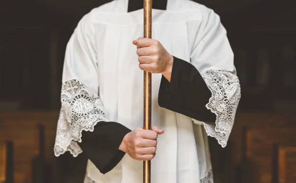 Opus Dei - Svěcení 34 jáhnů Opus Dei