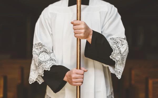 Opus Dei - Vysviacka 34 diakonov Opus Dei