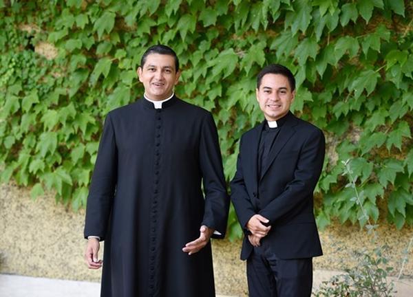Ordenación de presbíteros:  hablan los nuevos sacerdotes guatemaltecos