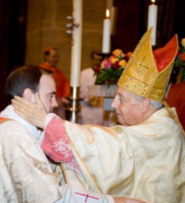34 nuevos sacerdotes del Opus Dei