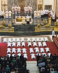 Opus Dei má 34 nových kňazov