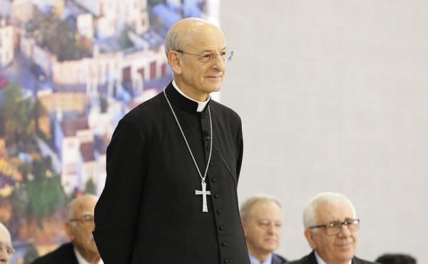 Organizzazione e governo dell'Opus Dei