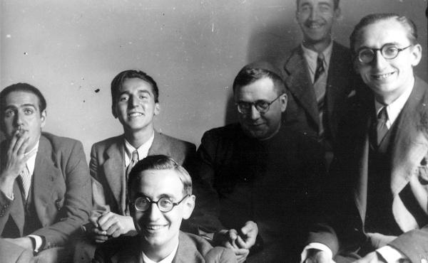 Di quale orientamento politico erano i primi membri dell'Opus Dei?
