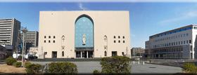 大阪教区。司教叙階式ミサおよび枢機卿親任報告が行われます