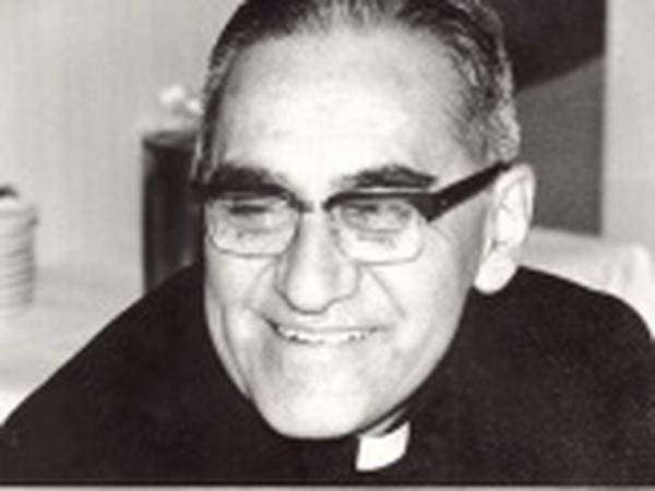 Oscar Roméro et le fondateur de l'Opus Dei