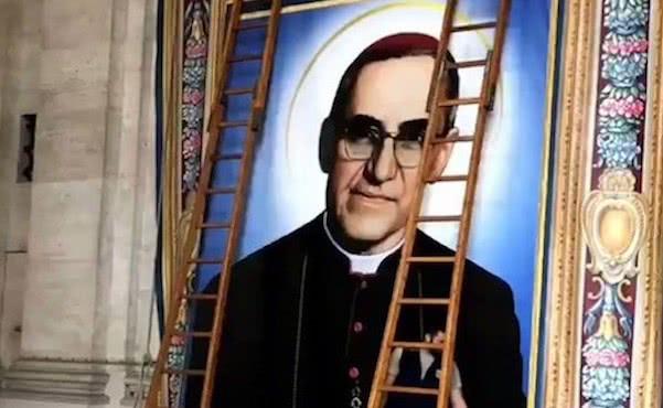 Opus Dei - Monsignor Romero, un uomo di Dio