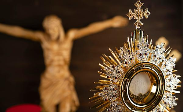 Opus Dei - Dimanche du Saint Sacrement