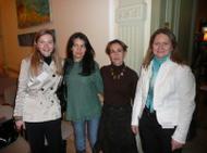De Galicia a Moscú para falar da familia