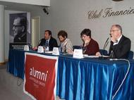 """Presentación da Ed. crítico-histórica de """"Conversaciones con Josemaría Escrivá"""""""