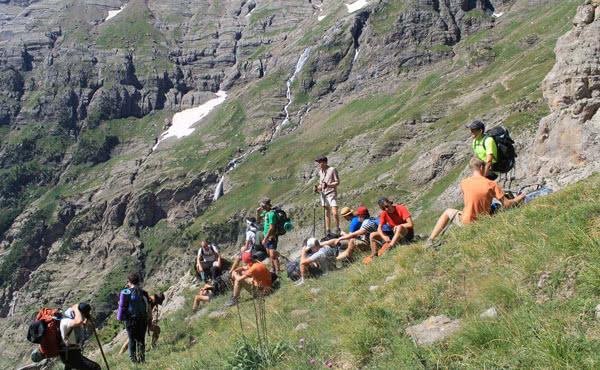 Opus Dei - De Pyreneeëntocht: een Mariale route