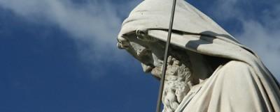 Imagem do Apóstolo das gentes.