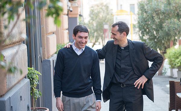 Opus Dei - Per què fer-se mossèn?