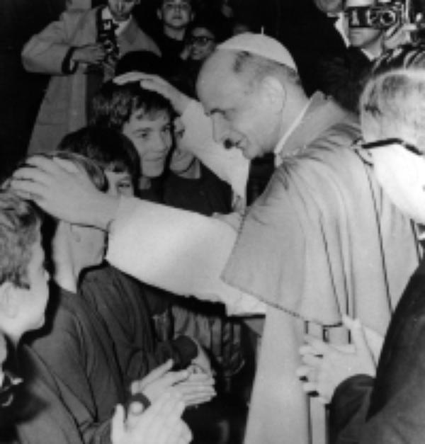 ÁUDIOS: Amor ao Papa e oração