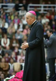 Letter from the Prelate of Opus Dei on the Family