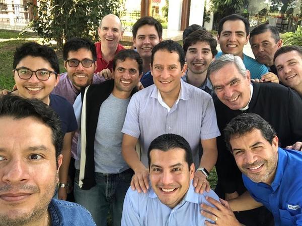 Fallecimiento del padre Marcelo Rojo: la despedida de un amigo