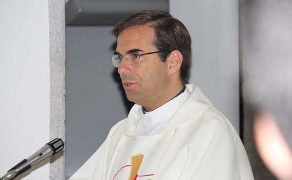 Opus Dei - Nós, os padres