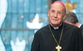Faleceu Dom Javier Echevarría, prelado do Opus Dei