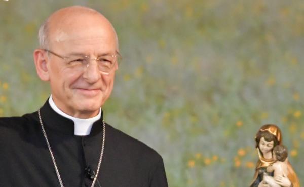Opus Dei - Prelato žinia (2021 m. gegužės 1 d.)