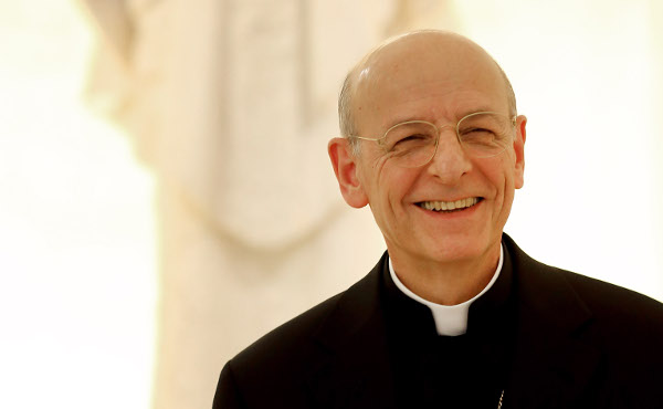 Opus Dei - Letter from the Prelate (5 April 2017)