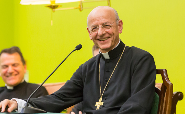Opus Dei - Message from the Prelate (15 August 2017)