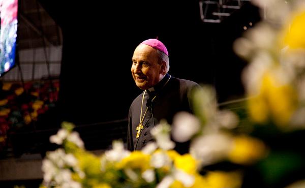 Opus Dei - Послание Прелата (Ноябрь 2016 г.)