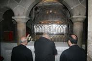 O Prelado do Opus Dei en Galicia